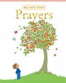 Rock, Lois - My Very First Prayers - 9780745961491 - V9780745961491