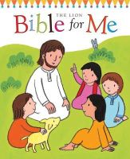 Christina Goodings - The Lion Bible for Me (Childrens Bible) - 9780745962641 - V9780745962641