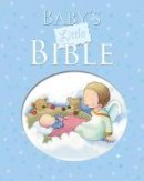 Sarah Toulmin - Baby's Little Bible: Blue edition - 9780745962719 - V9780745962719
