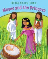 Piper, Sophie - Moses and the Princess - 9780745963563 - V9780745963563