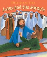 Piper, Sophie - Jesus and the Miracle - 9780745963617 - V9780745963617