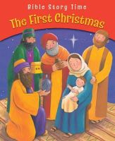 Piper, Sophie - The First Christmas - 9780745963648 - V9780745963648