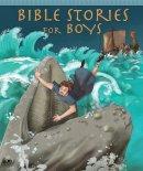 Martin, Peter - Bible Stories for Boys - 9780745963709 - V9780745963709