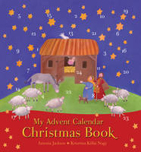 Jackson, Antonia - My Advent Calendar Christmas Book - 9780745963921 - V9780745963921