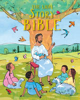 Piper, Sophie - The Lion Story Bible - 9780745964003 - V9780745964003