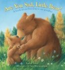 Rivett, Rachel - Are You Sad, Little Bear?: A Book About Learning to Say Goodbye - 9780745964300 - V9780745964300