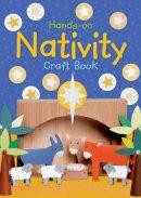 Goodings, Christina - Hands-On Nativity Craft Book - 9780745964317 - V9780745964317