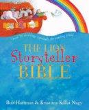 Hartman, Bob - The Lion Storyteller Bible - 9780745964331 - V9780745964331