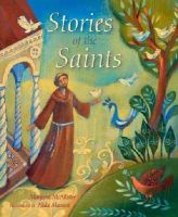 McAllister, Margaret - Stories of the Saints - 9780745964454 - V9780745964454