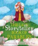 Hartman, Bob - The Lion Storyteller Book of Parables - 9780745964461 - V9780745964461