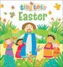 Rock, Lois - Tiny Tots Easter - 9780745964560 - V9780745964560