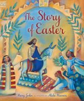 Joslin, Mary - The Story of Easter - 9780745964867 - V9780745964867