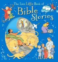 Pasquali, Elena - The Lion Little Book of Bible Stories - 9780745964898 - V9780745964898