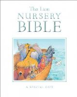 Pasquali, Elena - The Lion Nursery Bible Gift Edition - 9780745965475 - V9780745965475