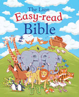 Goodings, Christina - The Lion Easy-Read Bible - 9780745965536 - V9780745965536