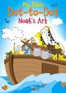 Goodings, Christina - My Bible Dot-to-Dot: Noah's Ark - 9780745965697 - V9780745965697
