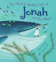 Denham, Joyce - Hard to Swallow Tale of Jonah and the Whale - 9780745965840 - V9780745965840