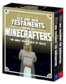 Garrett Romines, Christopher Miko - The Unofficial Bible for Minecrafters: Old & New Testament Box Set - 9780745968896 - V9780745968896