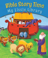 Piper, Sophie - Bible Story Time My Little Library - 9780745976037 - V9780745976037