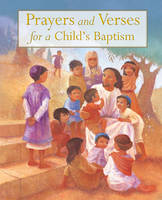 Piper, Sophie - Prayers and Verses for a Child's Baptism - 9780745976150 - V9780745976150