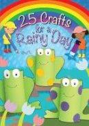 Goodings, Christina - 25 Crafts for a Rainy Day - 9780745976723 - V9780745976723
