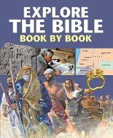 Martin, Peter - Explore the Bible Book by Book - 9780745977058 - V9780745977058