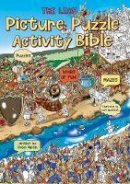 Martin, Peter. Illus: Epstein, Len - The Lion Picture Puzzle Activity Bible - 9780745977140 - V9780745977140