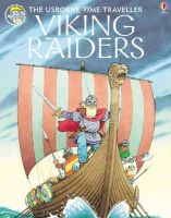 Anne Civardi, James Graham-Campbell, Heather Amery - VIKING RAIDERS - 9780746030738 - 9780746030738