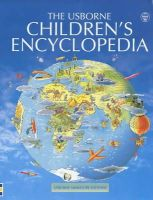 Elliott, Jane; King, Colin - Mini Children's Encyclopedia - 9780746045527 - V9780746045527