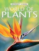 L Howell - World of Plants (Usborne Internet Linked) - 9780746046166 - V9780746046166