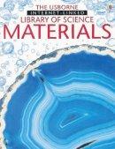 a Smith - Materials (Usborne Internet Linked) - 9780746046265 - V9780746046265