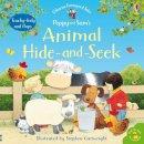 Stephen Cartwright - Animal Hide and Seek (Farmyard Tales Touchy Feely) - 9780746055755 - V9780746055755