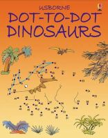 *              - Dot-to-dot Dinosaurs - 9780746057148 - V9780746057148
