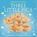 Amery, Heather - 3 Little Pigs - 9780746058398 - V9780746058398