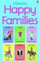 Jo Litchfield     - Happy Families Game - 9780746060117 - V9780746060117