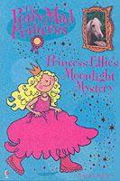 Kimpton, Diana - Princess Ellie and the Moonlight Mystery (Pony-mad Princess) - 9780746060223 - KST0014526
