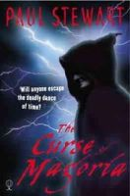 Paul Stewart - The Curse of Magoria (Usborne Thrillers) - 9780746062326 - KLN0013380