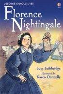 Lethbridge, L. - Florence Nightingale - 9780746063279 - V9780746063279