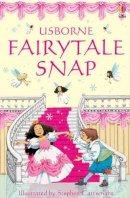Cartwright, S. - Fairytale Snap - 9780746064146 - V9780746064146