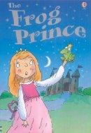 Davidson, Susanna, Davidson, Susanna - The Frog Prince - 9780746064214 - KKD0010127