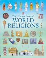 Meredith, Susan - The Usborne Book of World Religions - 9780746067130 - V9780746067130