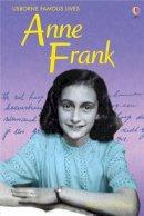 Davidson, Susanna - Anne Frank - 9780746068182 - V9780746068182
