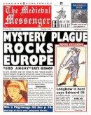 Paul Dowswell, Fergus Fleming - Medieval Messenger - 9780746068984 - V9780746068984