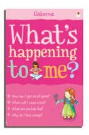 Meredith, Susan - What's Happening to Me? (Girls Edition) - 9780746069950 - 9780746069950