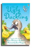 Davidson, Susanna, None - The Ugly Duckling: Level 4 (First Reading) - 9780746070499 - V9780746070499