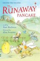 Mackinnon, Mairi - The Runaway Pancake - 9780746070529 - 9780746070529