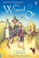 Rosie Dickins - Wizard of Oz (Young Reading Gift Editions) - 9780746070536 - V9780746070536