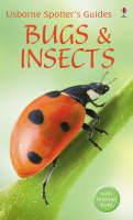 *              - Bugs and Insects - 9780746073575 - V9780746073575