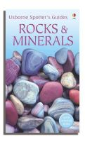 *              - Rocks and Minerals - 9780746073582 - V9780746073582