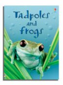 Anna Milbourne - Tadpoles and Frogs - 9780746074558 - V9780746074558
